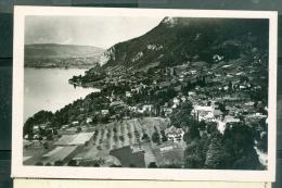 Lac  D'annecy - Haute Savoie - 383 - Veyrier  - Faz122 - Veyrier