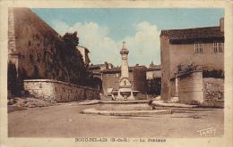 13. BOUC BEL AIR.  LA FONTAINE - Other Municipalities