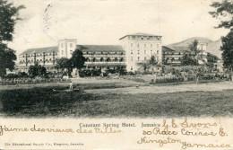 JAMAIQUE(CONSTANT SPRING HOTEL) - Jamaïque