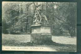 N°4397   PARC DE  Saint Cloud -   LE VIOLON    - Fay145 - Saint Cloud