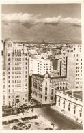 POSTAL DE SANTIAGO DEL BARRIO CIVICO DEL AÑO 1949  (CHILE) - Chile
