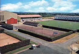 CPM Dax Stade Trinquet - Dax