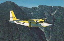 WILDERNESS AIRLINE PILATUS BN-2A-26 ISLANDER C-GOMC - 1946-....: Moderne