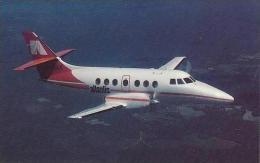 ATLANTIS AIRLINES BAe 3101 JETSTREAM 31 N155AA - 1946-....: Moderne