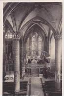 Germany Nuernberg Frauenkirche Inneres