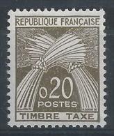 NN-/-170-. N° 92,  * * , Cote 5.00 €, A Saisir , Je Liquide - 1960-.... Mint/hinged