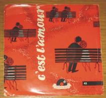 Disque 269 Vinyle 45 T Catarina Valente Gerhard Wendland - Sonstige - Deutsche Musik