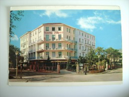 HOTEL  ZURIGO  MONTEGROTTO  TERME   PADOVA    VIAGGIATA CONDIZIONI FOTO