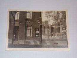 Havré.Mons.Lot De 2 Photos De La Pharmacie Paquet.Louis Collart Succésseur.Voir Scans. - Mons