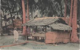 AK Singapur Singapore Malay Shop Laden Malaysia Asia Asien Asie Commonwealth United Kingdom Colony - Singapore