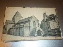 29 - Quimper : Eglise De Locmaria - Quimper