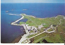 Fortress Of Louisbourg, Reconstructed By Parks Canada, In Cape Breton, Nova Scotia La Forteresse De Lousibourg - Cape Breton