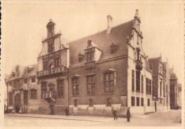 Mechelen Malines Gerechtshof (groot Formaat: 10 X 15cm) - Malines