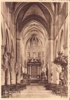 Mechelen Malines Binnenzicht Der Hoofdkerk (groot Formaat: 10 X 15cm) - Malines