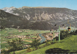 Ph-CPM Autriche Schwaz (Tyrol) Berg U. Schilift - Schwaz