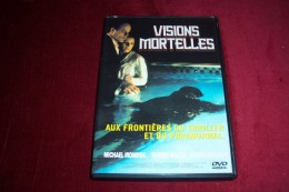 VISIONS MORTELLES - Policiers