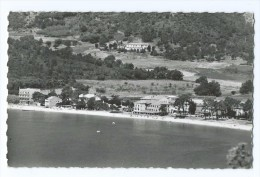 833 - Le Lavandou Cavalière - 29 56 Vue Panoramique Sur La Plage - Domaine Ricard Flamme - Marianne Cocteau - Le Lavandou