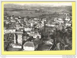 CPM CASTELNAU RIVIERE BASSE Superbe Vue  Ville et Plaine 1957