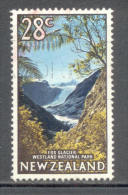 Neuseeland New Zealand 1968 - Michel Nr. 486 O - New Zealand