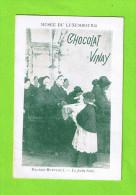 CHOCOLAT VINAY - LE PAIN BENI - Chocolate