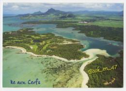 {74996} Ile Maurice , Ile Aux Cerfs ; Mauritius - Mauritius