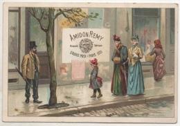AMIDON REMY - Chromos - Trade Cards