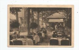 Cp , Commerce Pavillon Et Restaurant Du BERRY-NIVERNAIS , 75 , Paris , Exposition Des Arts Décoratifs , 1925 - Ristoranti