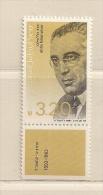 ISRAEL ( D16 - 6919 )   1981  N° YVERT ET TELLIER  N°  793      N** - Israel