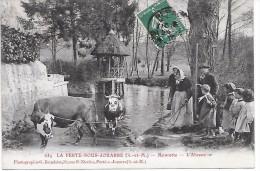 LA FERTE SOUS JOUARRE - Mourette - L'Abreuvoir - BRINDELET 634 - La Ferte Sous Jouarre