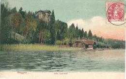 MEGGEN Villa Ephrussi - LU Lucerne