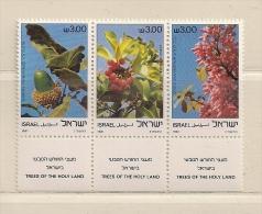 ISRAEL ( D16 - 6941 )   1981  N° YVERT ET TELLIER  N°  813a      N** - Israel