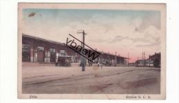 Zeist - Station N.C.S. - Zeist