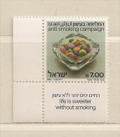 ISRAEL ( D16 - 6975 )   1983  N° YVERT ET TELLIER  N°  864     N** - Israel
