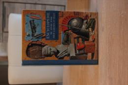 ENCYCLOPEDIE Du Livre D'or Pour Garçons Et Filles  Livre 1 Abeille à Argent  éditions Des Deux Coqs D'or  1960 - Encyclopedieën