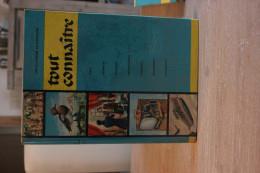 ENCYCLOPEDIE En Couleurs  TOUT CONNAITRE  Vol. VI  Arts, Sciences, Histoire, Découvertes, Légendes, Documents ..... - Encyclopédies