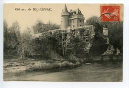 Thonac Château De Belcayre - Bergerac