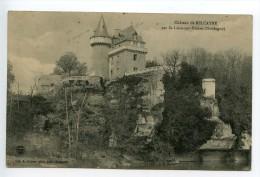 Thonac Château De Belcayre Par Saint Léon Sur Vézère - Bergerac