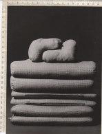 C1717 - FOTOGRAFIA MOBILI MODERNARIATO - Designer Tobia Scarpa - SOFA' CORONADO Anni '60 - Oggetti