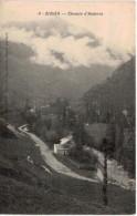 GRTL 0A2 : Siguer Chemin D´Andorre - Andorra