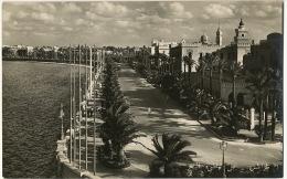 Tripoli Lungomare Edit 58  Aula Tripoli - Libye