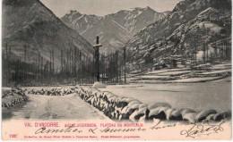GRTL 0A2 : Val D´Andorre Auzat Vicdessos Plateau Du Montcalm - Andorra