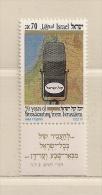 ISRAEL ( D16 - 7077 )   1986  N° YVERT ET TELLIER  N°  973    N** - Israel
