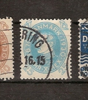 Denmark (39) - 1913-47 (Christian X)