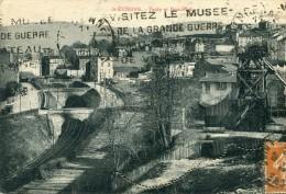 Saint Etienne Tardy Et Montferre - Saint Etienne
