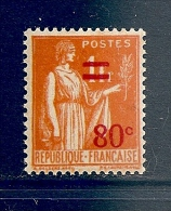 NUMERO 359 * NEUF AVEC CHARNIERE. - France