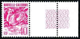 NOUV.-CALEDONIE 1992 - Yv. 629 ** SUP Bdf  Faciale= 0,34 EUR - Le Cagou ..Réf.NCE23348 - Nieuw-Caledonië