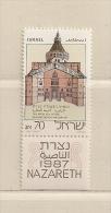 ISRAEL ( D16 - 7103 )   1986  N° YVERT ET TELLIER  N°  994    N** - Israel