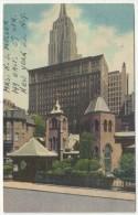 The Little Church Around The Corner, New York City - Églises