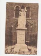 Turnhout ( Sevendonck) : Monument - Sevendonck Aan Kristus Koning - Gelopen - Turnhout