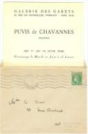 LGM FRANCE - MAZELIN 2f SEUL SUR LETTRE AU TARIF IMPRIMES DU 8/7/1947 AVEC CONTENU - 1945-47 Ceres Of Mazelin